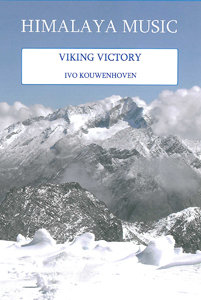 Viking Victory - Partitur