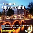 Tierolff for Band No. 33 Canals of Amsterdam