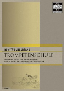 Trompetenschule (Band 2)