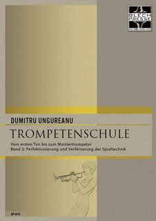 Trompetenschule (Band 3)