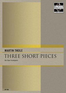 Three Short Pieces