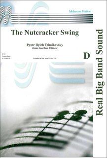 The Nutcracker Swing