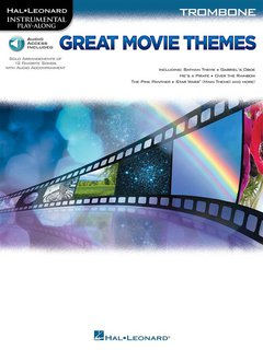 Great Movie Themes - Posaune