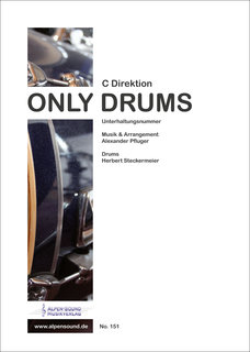Only Drums