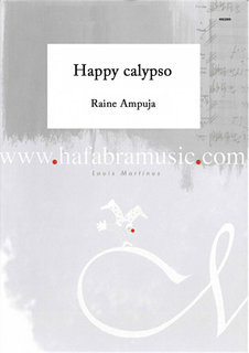 Happy calypso - Set (Partitur + Stimmen)