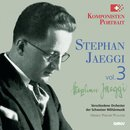 Stephan Jaeggi Vol. 3
