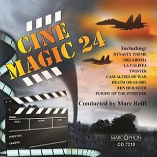 Cinemagic 24