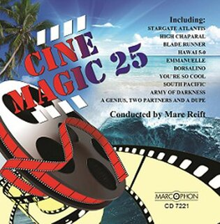 Cinemagic 25