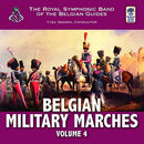 Belgian Military Marches Volume 4 - The Royal Symphonic...