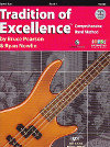 Tradition of Excellence 1 - E-Bass