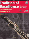 Tradition of Excellence 1 - Oboe