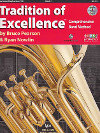 Tradition of Excellence 1 - Tenorhorn in B (Violinschlüssel)