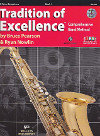 Tradition of Excellence 1 - Tenorsaxofon in B
