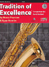 Tradition of Excellence 1 - Bariton-Saxofon in Es