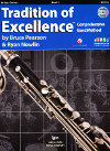 Tradition of Excellence 2 - Bass-Klarinette