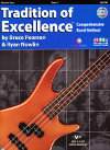 Tradition of Excellence 2 -  E-Bass