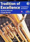 Tradition of Excellence 2 - Tenorhorn in B (Violinschlüssel)