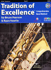 Tradition of Excellence 2 - Es-Alt-Saxofon