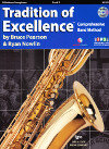 Tradition of Excellence 2 - Bariton-Saxofon in Es