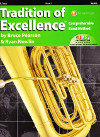 Tradition of Excellence 3 - Tuba in Es (Bassschlüssel)