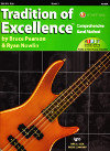 Tradition of Excellence 3 - E-Bass