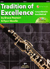 Tradition of Excellence 3 - Oboe