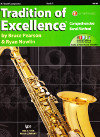 Tradition of Excellence 3 - Tenorsaxofon in B