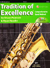 Tradition of Excellence 3 - Es-Alt-Saxofon