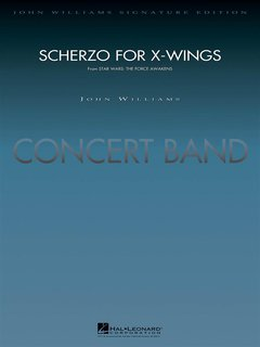 Scherzo for X-Wings