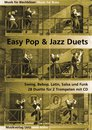 Easy Pop & Jazz Duets