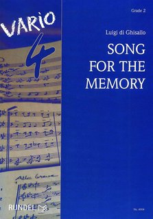 Song for the Memory