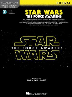 Star Wars: The Force Awakens (French Horn)