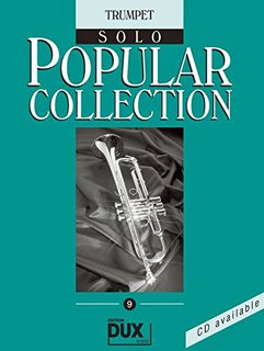 Popular Collection 9 - Trompete Solo