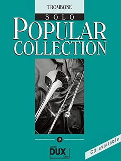 Popular Collection 9 - Posaune Solo