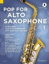 Pop For Alto Saxophone 1