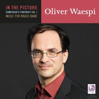 In The Picture: Oliver Waespi Volume I