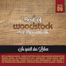 Best of Woodstock der Blasmusik Vol. 6