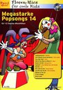Megastarke Popsongs Band 14