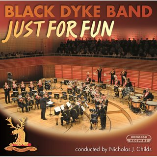 Just for Fun - Black Dyke Band