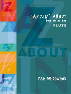 Jazzin About - Flöte in C