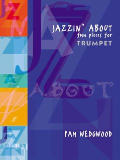 Jazzin About - Trompete in B