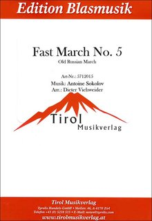 Fast March No.5