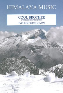 Cool Brother - Partitur