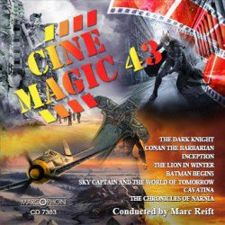 Cinemagic 43