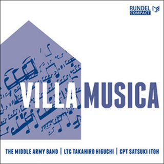 Villa Musica - The Middle Army Band