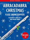 Abracadabra Christmas: Flute Showstoppers