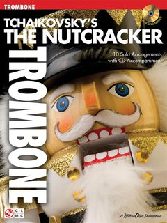 Tchaikovskys The Nutcracker - Posaune