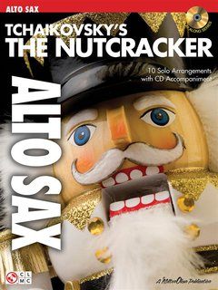 Tchaikovskys The Nutcracker - Altsaxofon