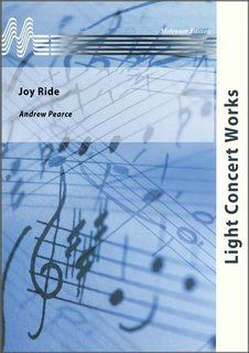 Joy Ride - Set (Partitur + Stimmen)