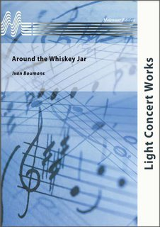 Around the Whiskey Jar - Partitur